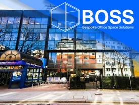 Office Space For Rent in Victoria (SW1) | Vauxhall Bridge Road Serviced Office To Let