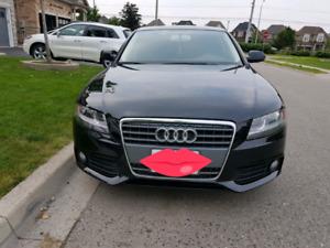 2010 Audi a4 quattro for sale