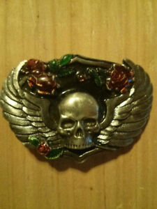 30$ BELT BUCKLES FOR $15 TODAY!!