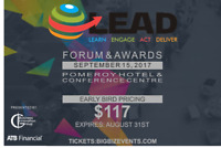 LEAD Business Conference 2017