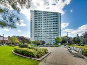 730 Dovercourt Road - Doversquare Apartments - Jr. 1 Bedroom...