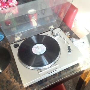 sony ps t1 record player