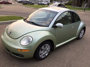 Volkswagen 2008 New Beetle For Sale