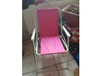 Camping /Fishing / Garden / Balcony Chair