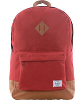 Lost Red Hershell backpack Kitsalno Beach, Vancouver, BC