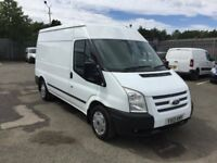 Ford Transit 280 Trend (white) 2013