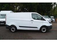2014 FORD Transit Custom 2.2 TDCi 250 ECO-TECH Short Wheel Base Panel Van DIESEL