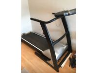 Treadmill gym size Spares or Repair