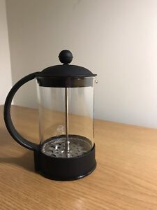 personal french press coffee maker