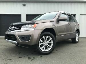 2013 Suzuki Grand Vitara 5Dr JLX AWD at
