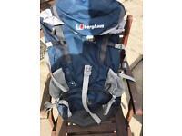 Berghaus 45+8 rucksack
