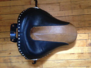 Harley Davidson Softail seat