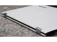 Lenovo yoga 500 laptop/tablet like new.