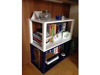 Book shelves - Futon Company