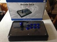 Venom PS3/4 Arcade stick