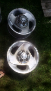 5x139.7 for 94 to 2001 dodge ram 1500 16""