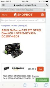 Looking for gtx 970 strix asus