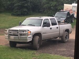 2005 fully loaded duramax