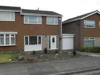 3 bedroom house in ROSEWOOD COURT, MIDDLESBROUGH, North Yorkshire, TS7