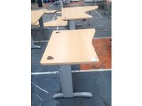 Office desk 1200mm