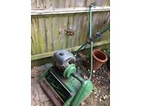 Ransome Marquis Lawnmower £20