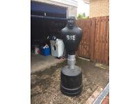 Punch dummy BBE Britannia Boxing