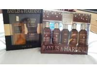 Bayliss and harding his and hers gift sets new