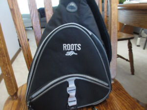 Roots camera case/backpack
