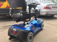 Neo 4 mobility scooter
