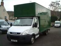Reliable man and van,man with van,van hire from £25p/h