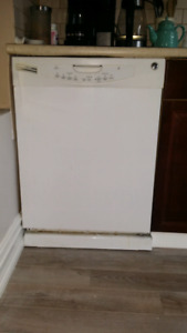Ge dishwasher in great shape