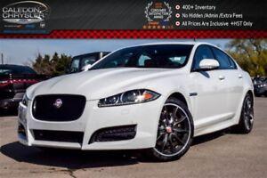 2015 Jaguar XF Sport|AWD|Navi|Sunroof|Backup Cam|Bluetooth|Leath