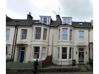 Unfurnished Two Bedroom Apartment on Gilmore Place - Edinburgh - Available 03/10/2017