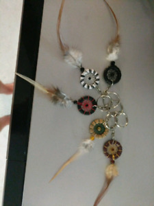 Dream Catchers - Keychain