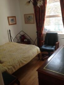Double room available in Queens Park £160