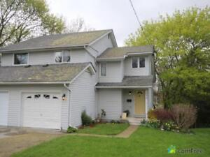 $239,900 - Semi-detached for sale in Ingersoll