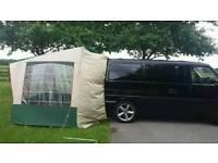 Motor homes campervans