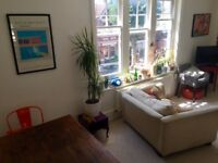 Double room available in fantastic house share in Seven Dials for £515 + bills