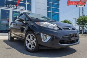 2011 Ford Fiesta SUNROOF / LOW MILEAGE