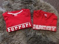 Puma Ferrari&Ducati s.M