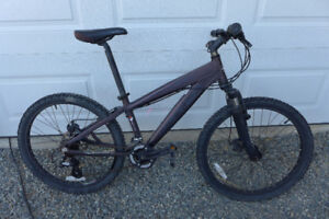 KHS DJ-24 Mountain Bike