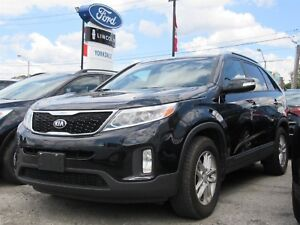 2015 Kia Sorento GDI Auto, A/C, Bluetooth, Alloys