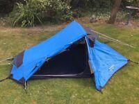 Lichfield Treklite 200 tent - 1/2 person