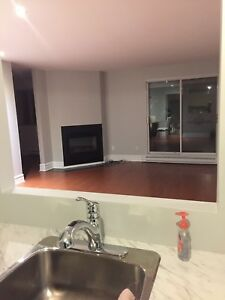 Condo 5 1/2 Pierrefonds for rent