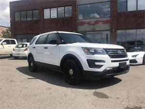 2016 FORD EXPLORER AWD!!$132.85 BI-WEEKLY WITH $0 DOWN!!