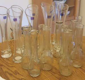 Vases for sale!