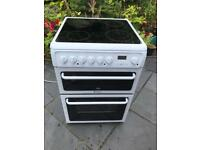 Hotpoint Creda electric Cooker 60cm