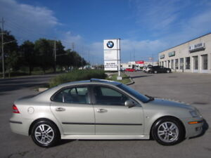 SAFE AND RELIABLE !!! 2006 SAAB 9 3