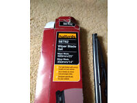 """Wiper Blade 20"""" from Halfords SET62"""
