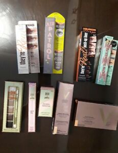 BENEFIT, PIXI, VICHY MAKE UP